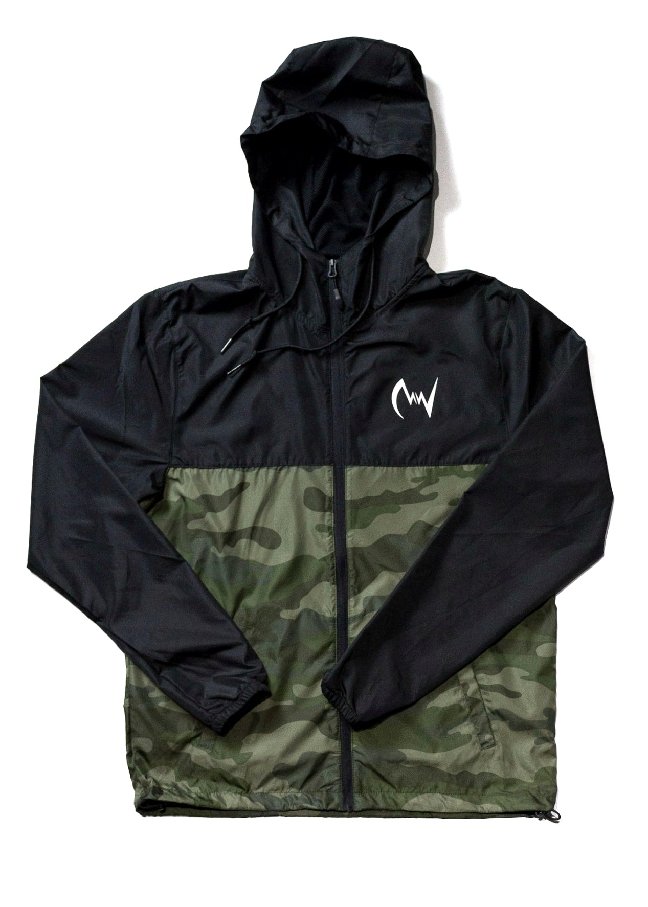 Above the Clouds Windbreaker Vol. 2