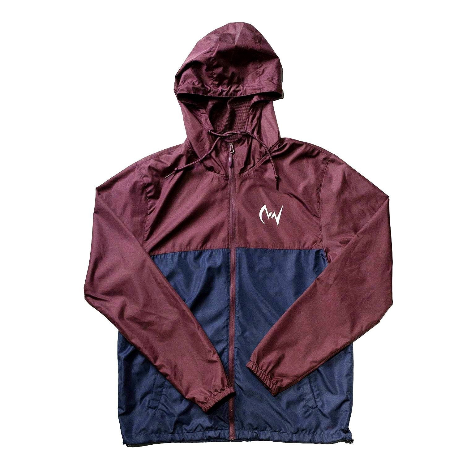 Above the Clouds Windbreaker Vol. 1