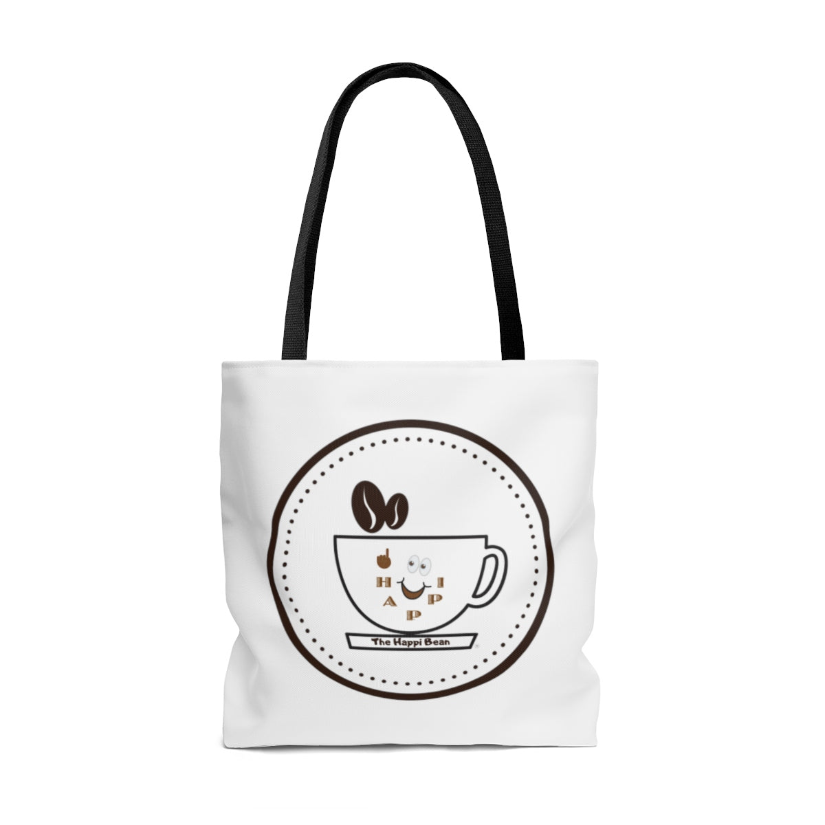 The Happi Bean Tote Bag