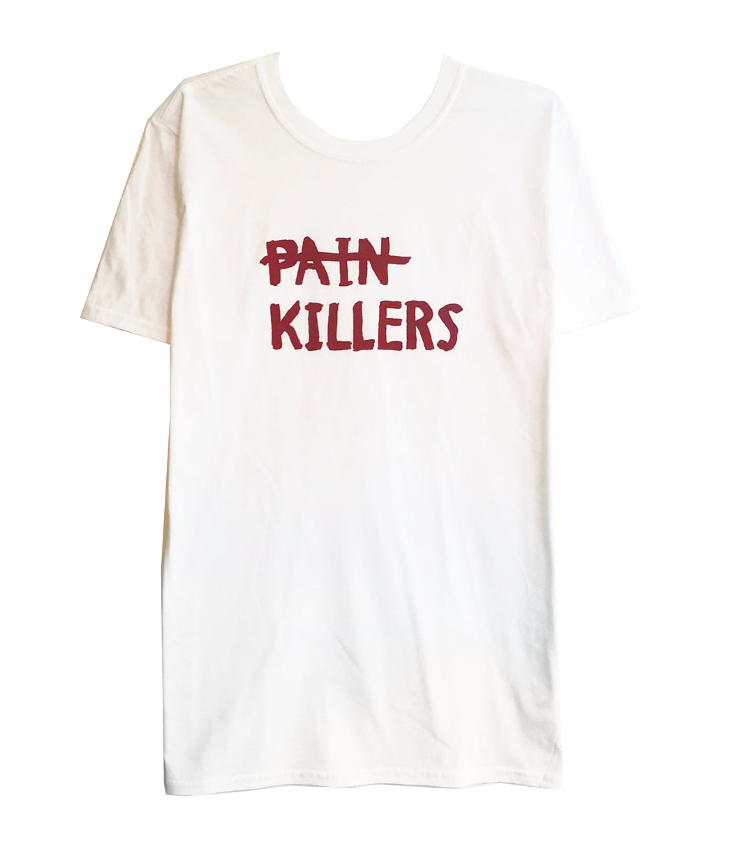 Pain Killers T-Shirt