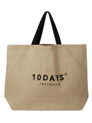 Tasche Canvas XXL 10 days amsterdam - anikoo Interior and Lifestyle Conceptstore