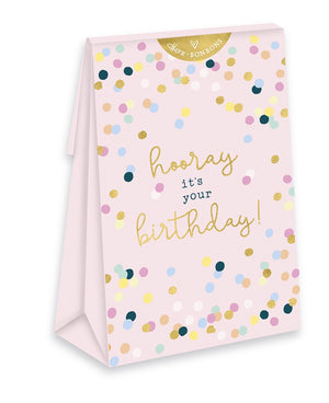 "Herzbonbons Hooray it´s your birthday"" - anikoo Interior and Lifestyle Conceptstore"