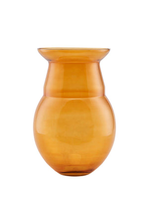 Vase senfgelb House Doctor - anikoo Interior and Lifestyle Conceptstore