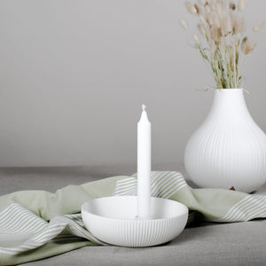 Lidatorp Jubileum S Candlestick white Storefactory