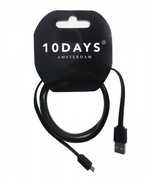 USB-Kabel 10 Days Amsterdam