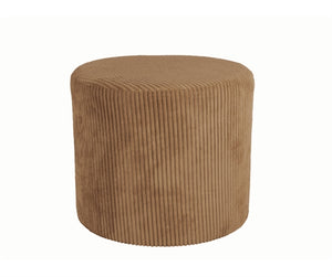Pouf Glam camel Kord - anikoo Interior and Lifestyle Conceptstore
