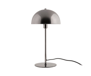 Lampe Bonnet smokey grey Present Time