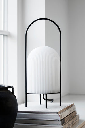 Ghost Table Lamp WOUD Design - anikoo Interior and Lifestyle Conceptstore