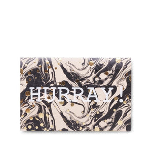 Postkarte Hurray - anikoo Interior and Lifestyle Conceptstore