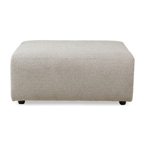 Couch JAX Element Hocker groß Ted Stone HK Living