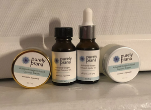 Beauty brands you haven't heard of: Purely Prana