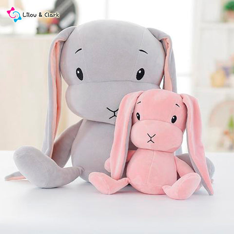 My Sleeping Pal - The Cutest Baby Plush Rabbit Doll