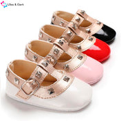Baby Ballerina Shoes
