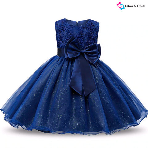 Fantasy Lilou Baby Girl's Dress