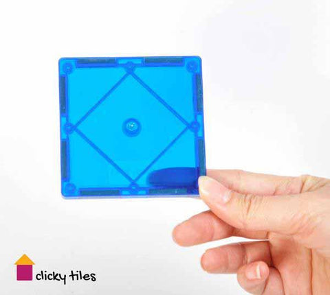Image of Clicky Tiles® - Standard Set - 32 Pcs