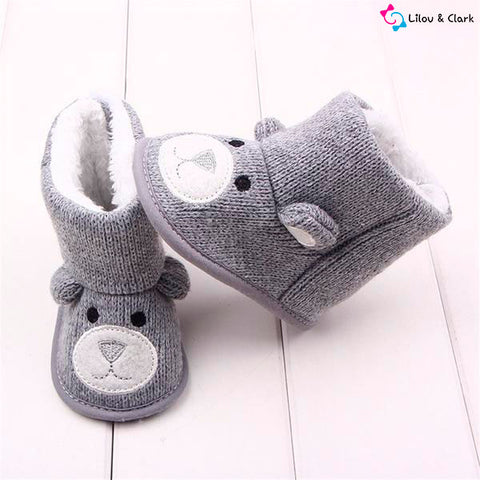 My First Walkers - Baby Winter Boots