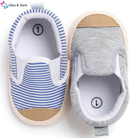 Baby Boys Casual Sneakers
