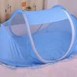 Baby Foldable Travel Bed