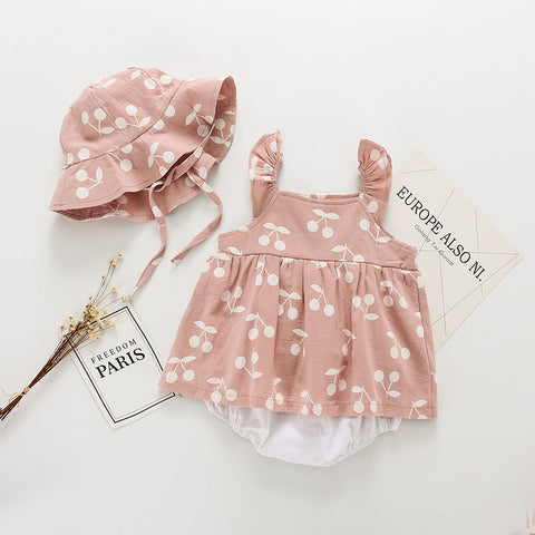 Image of Cherry Blossom Set