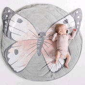Beautiful Butterfly Baby Play Mat