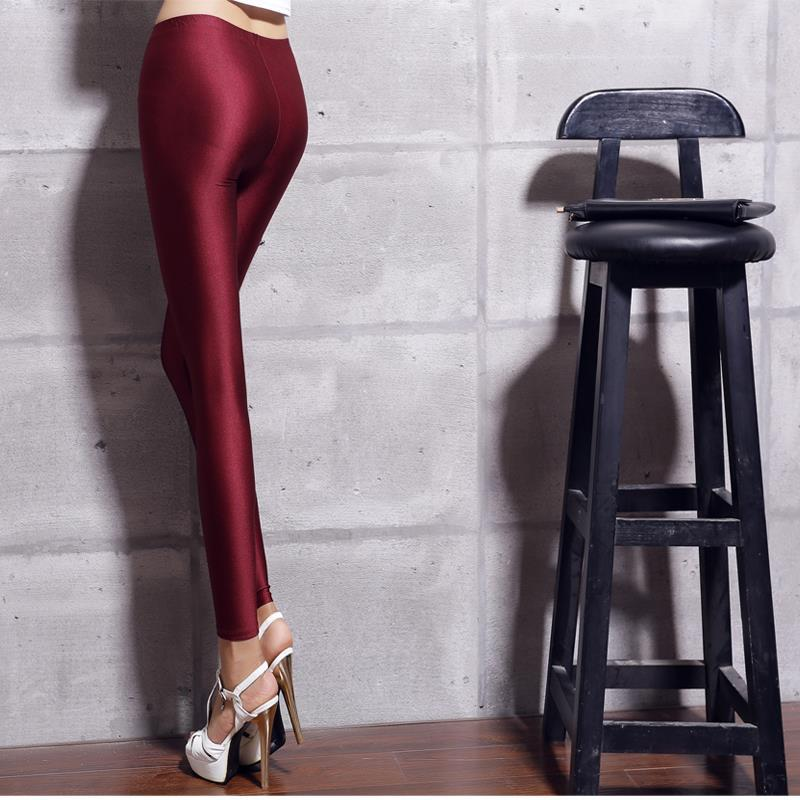 Shiny Attraction™ Leggings - The Ultimate All Day Round Leggings