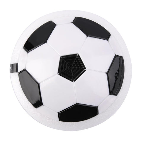 Image of Hovering Soccer Ball