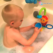 Splash-n-Play - The Ultimate Bath Toy