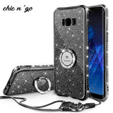 Diamonds-R-4ever™ - The Ultimate Ring Case for Samsung Galaxy S10 / S10 Plus/S10e