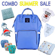Mommy-on-the-Go Bundle Summer Sale