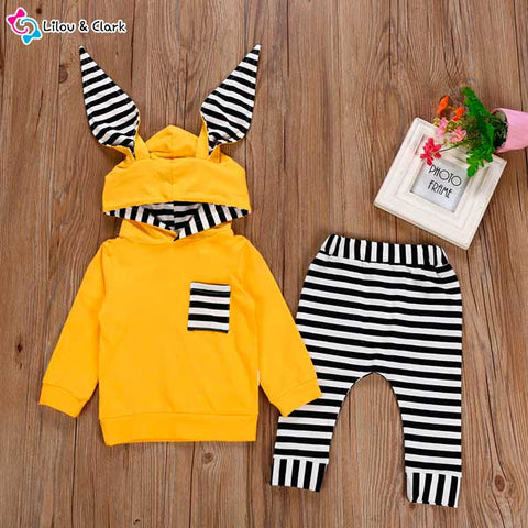 Image of Too Cute Unisex Bunny Set