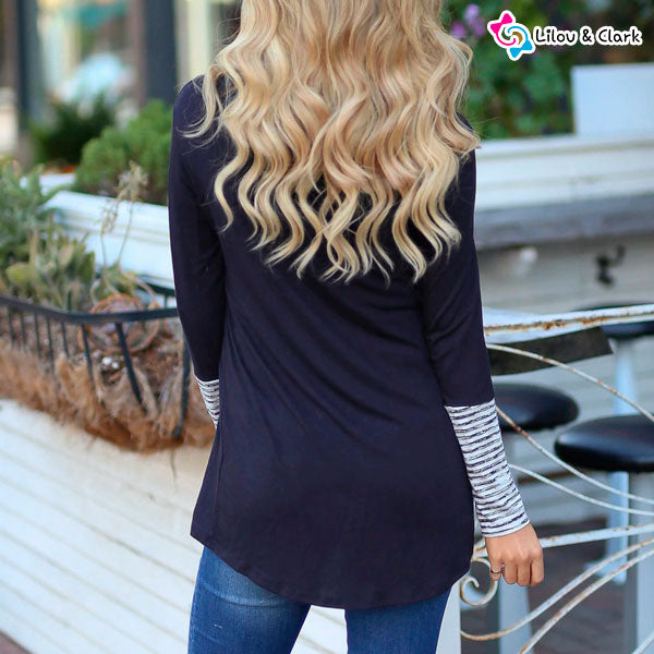 Beautiful Casual Every day Top