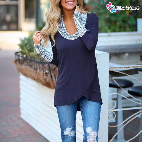 Image of Beautiful Casual Every day Top