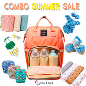 Mommy-on-the-Go Combo Summer Sale
