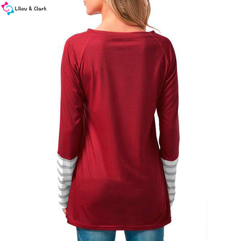 Image of Have Yourself a Merry Christmas Women's Top
