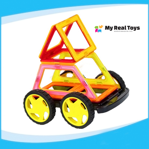 Image of Fantasy Buggy - Magnet Set for All ages