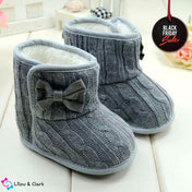 My First Walkers -  Cute Baby Winter Boots