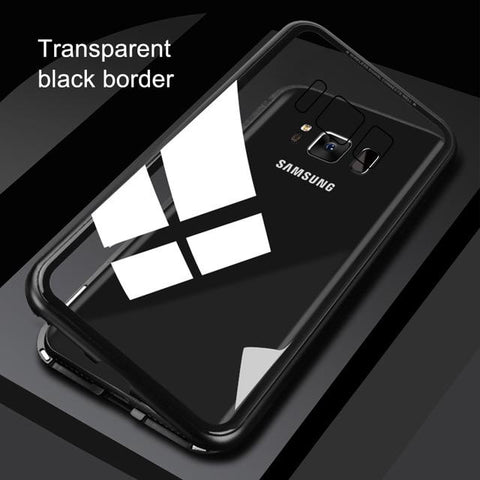 XS Genius™  - The Ultimate Case for Samsung Galaxy S8 / S8 Plus
