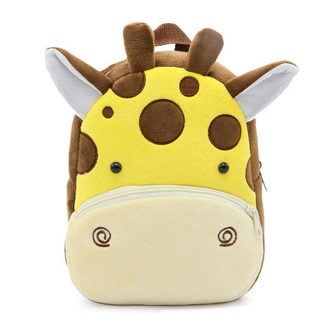 Animal Kids Backpack