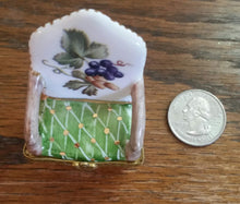 Load image into Gallery viewer, Miniature Chair Trinket Box