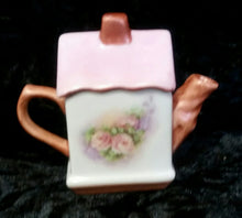 Load image into Gallery viewer, Miniature Teapot Box