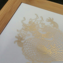 Load image into Gallery viewer, Dragon  Trivet