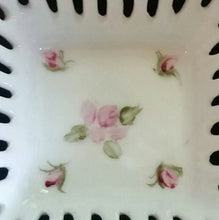 Load image into Gallery viewer, Hand Painted Porcelain Trinket Tray