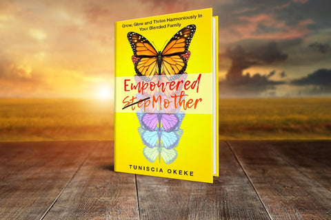 Empowered Stepmother Book
