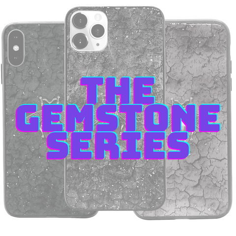 THE GEMSTONE SERIES