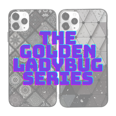 THE GOLDEN LADYBUG SERIES
