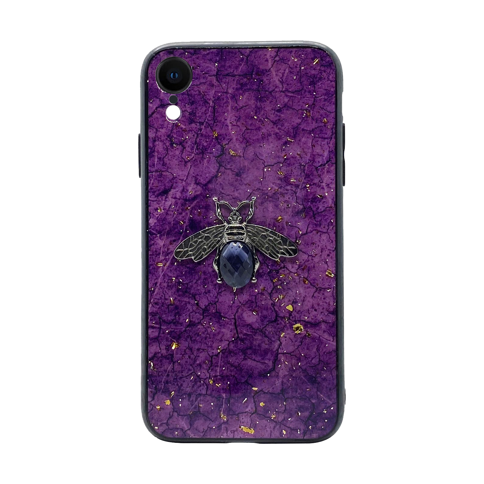 Gemstone Series - Amethyst
