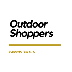 Outdoor Shoppers icon, outdoor shoppers is an online store made for the outdoor activity lovers to conveniently shop any of their outdoor activity needs