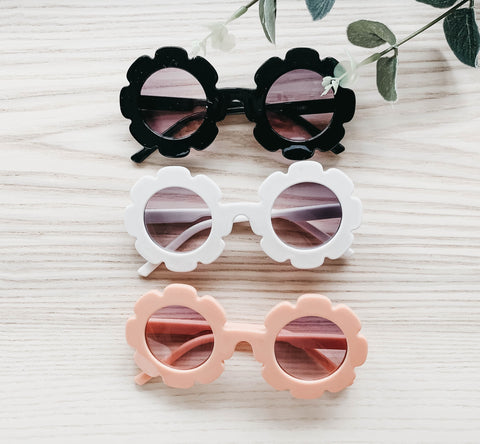 Sunny Glasses from sorastreetboutique