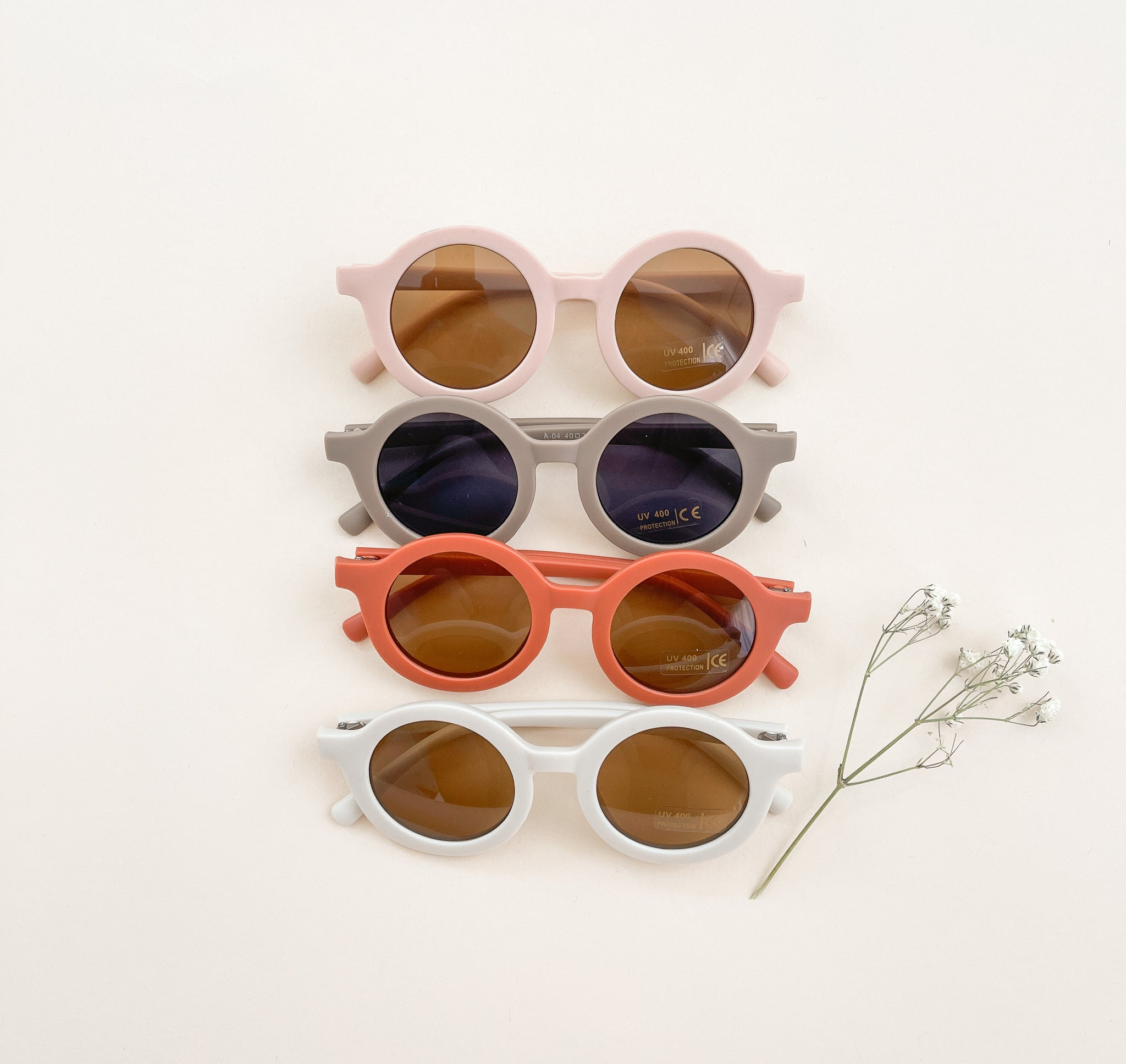 The Neutral Sunnies