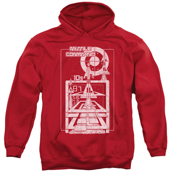 MEN'S ATARI LIFT OFF PULLOVER HOODIE